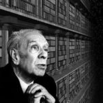Jorge Luis Borges – Argentine author