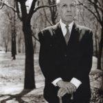 Borges - poet and essayist