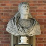 Gaius Julius Caesar – brilliant Roman general