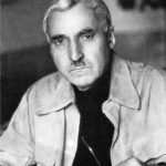 Konstantin Simonov – Soviet poet