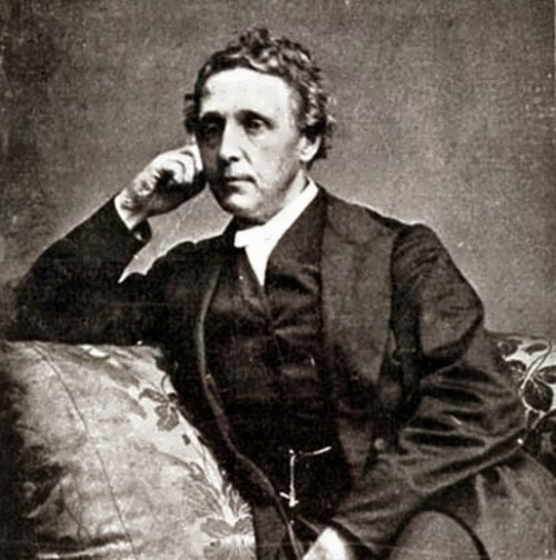 Lewis - English logician and philosopher