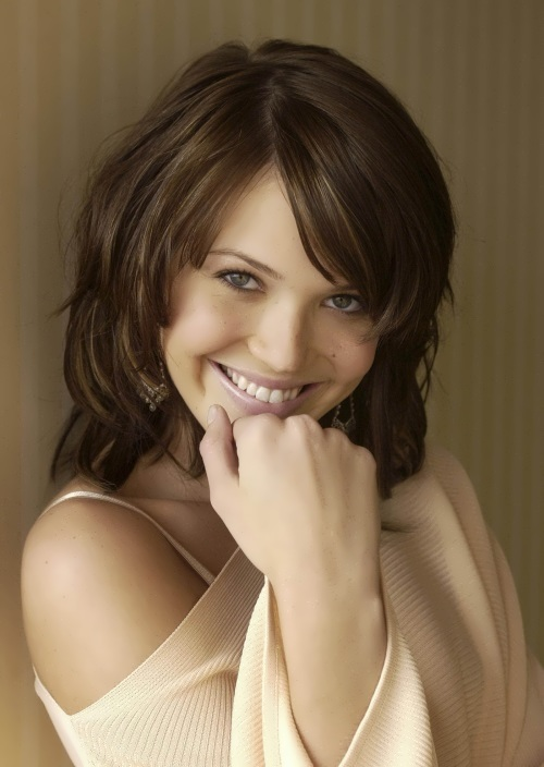 Mandy Moore – sweet candy