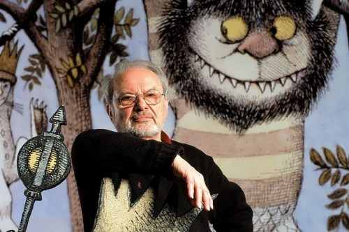 Maurice Sendak – illustrator and author