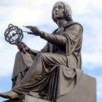 Monument to Copernicus