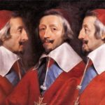 Cardinal Richelieu – French statesman
