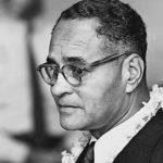 Ralph Bunche – US diplomat