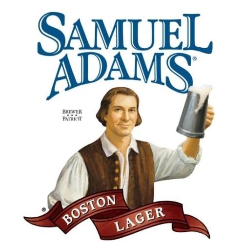Beer brand – Samuel Adams