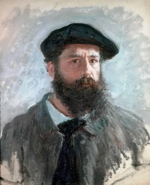 impressionist portraits monet - photo #30