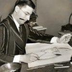 Seuss - children's book innovator