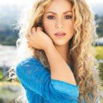 Shakira – famous singer