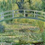 The Waterlily Pond 1899