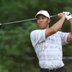 Tiger Woods – American golfer