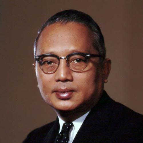 U Thant - World Peacemaker