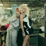 Westwood - most avant-garde fashion designer of Britain