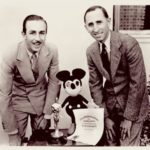 Disney - writer and producer