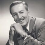 Walt Disney - American film director
