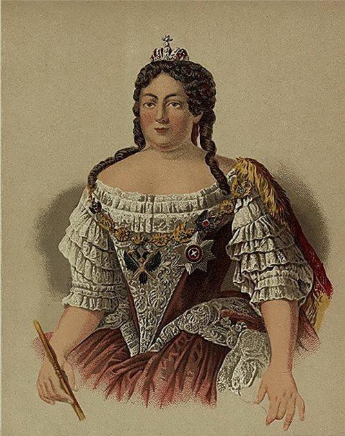 Anna Ioanovna