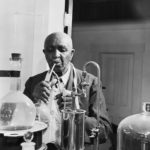 Carver – mycologist and chemist