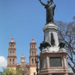 Monument to Hidalgo y Costilla