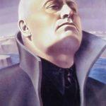 I am Duce, the work of the artist Alessandro Bruschetta