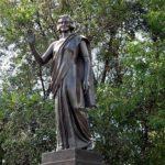 Monument to Indira Gandhi