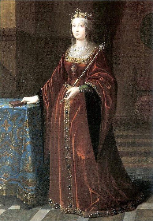 Queen of Castile