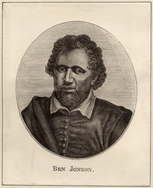 ben jonson and sir politic Why do we call parrots polly by  renaissance playwright—and close friend of william shakespeare—ben jonson assigned many of the  sir politic would-be.