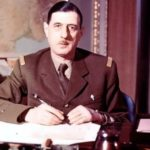 Charles de Gaulle – French General