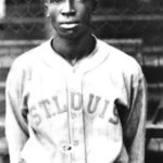Cool Papa Bell – baseball player