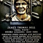 James Bell - American baseball player