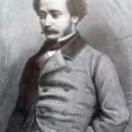 Alexandre Dumas Son – French playwright