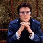 Jerry Rafferty – British singer-songwriter
