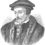 Calvin - French religious thinker