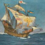 The Matthew, John Cabot's ship, 1497