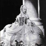 Norma Shearer as Marie Antoinette, 1938