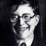 Shostakovich in 1933. Photo by N. Varzar