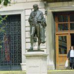 Thomas Jefferson - the third president of the United States