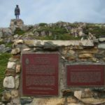 Monument to John Cabot at Cape Bonavista, Newfoundland