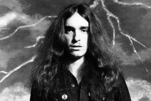 Cliff Burton – Metallica member