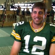 Aaron Charles Rodgers
