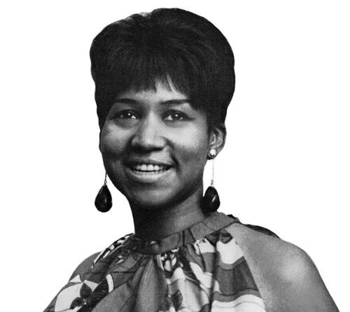Aretha Louise Franklin