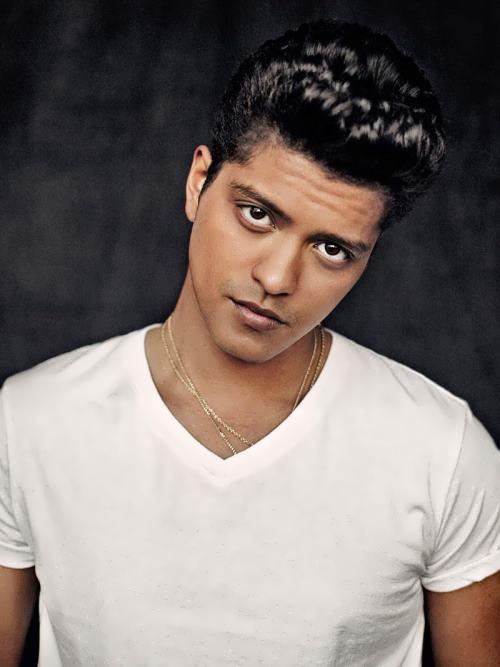 Bruno Mars – American musician