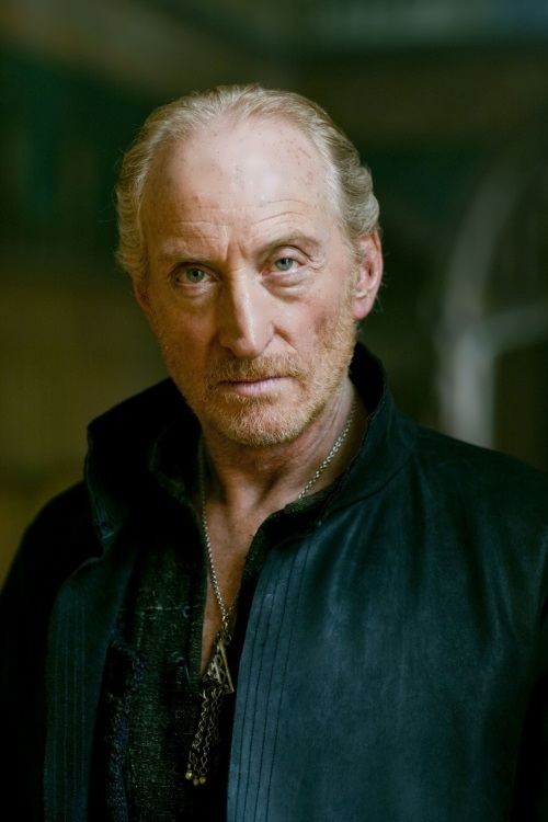 Charles Dance - British actor