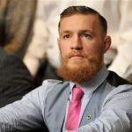 Conor Anthony McGregor