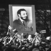 Fidel Alejandro Castro Ruz