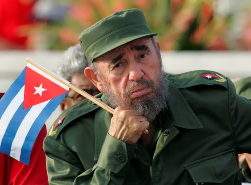 Fidel Castro - The Man Who Changed Cuba