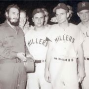 Fidel and Minneapolis Millers