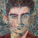 Portrait of Kafka