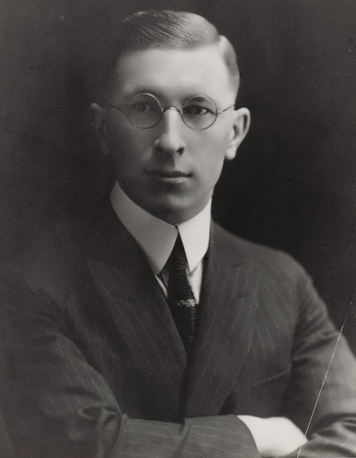 Sir Frederick Grant Banting – co-discoverer of insulin