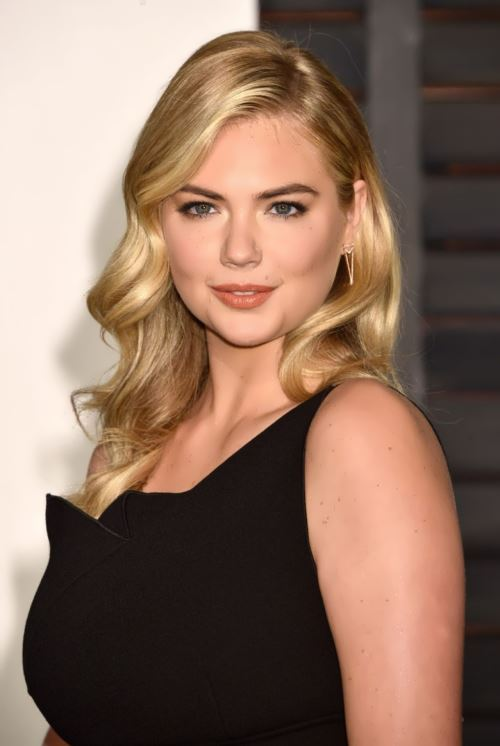 Kate Upton – model and actress